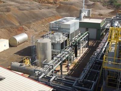 Big Island Carbon Equipment