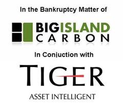 Big Island Carbon