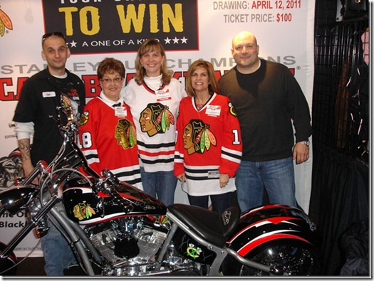 blackhawks appearance  progressive 6