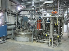 biofuels plant for sale