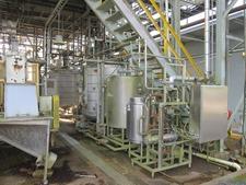 biofuels liquidation
