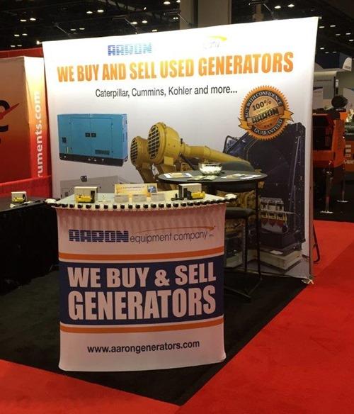 Generators Trade Show