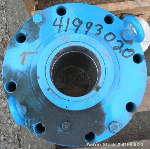 Used- Chemineer Agitator Seal
