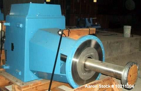 Unused- 200 HP Chemineer Mixer Drive, Model 10HTNS-200. HT turbine agitator drive. Right angle design. Output rpm is 68 with...