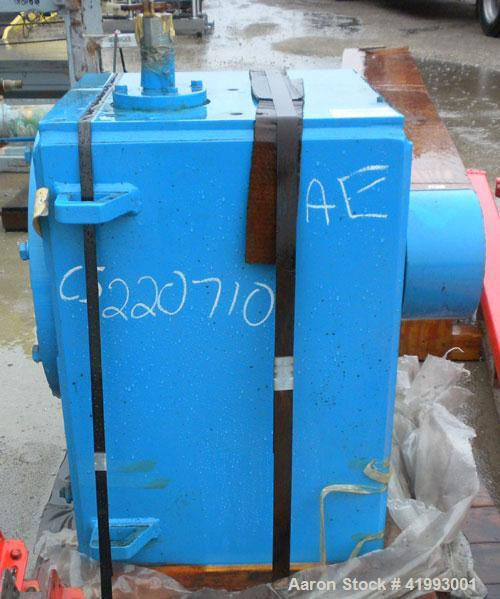 Unused- Chemineer Agitator Drive Only, Model 7-HTD-15, output 20 rpm.