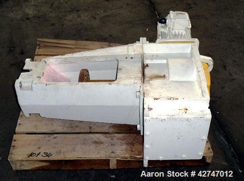 Lightnin Agitator, Model 604S56