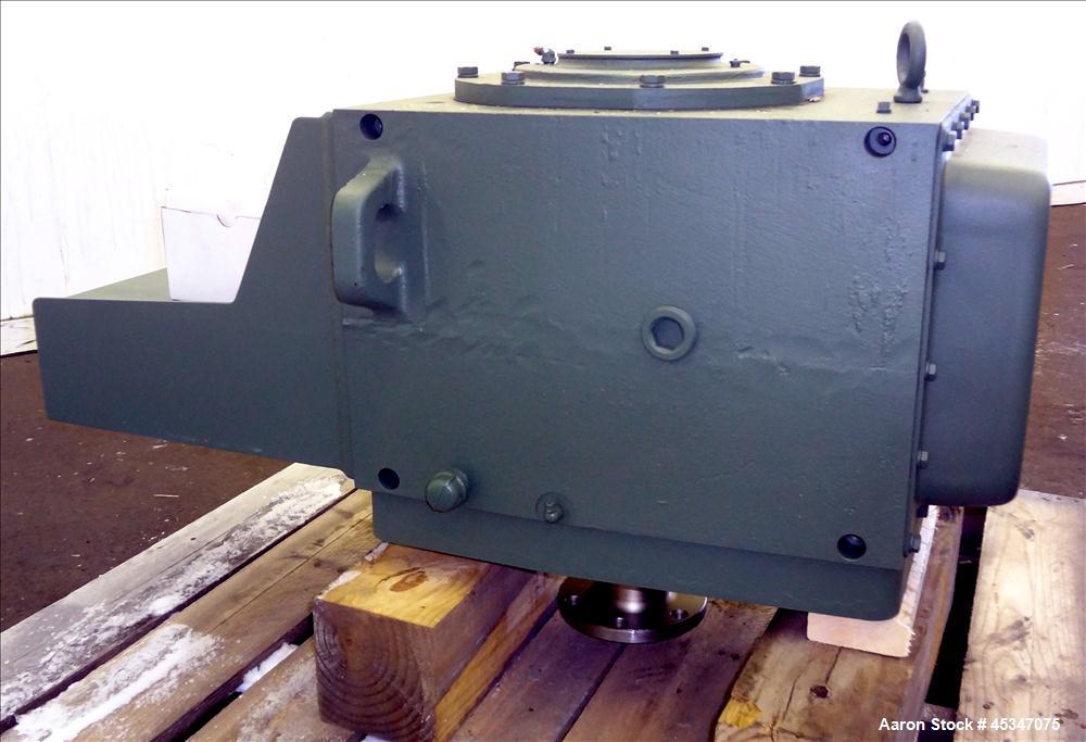 Used- Lightnin Agitator Model 74C5-RMX.