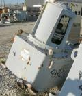 Used- Lightnin Top Entering Agitator, Model 11MTBS-287.2. Closed tank design. Ratio 20.8:1, output rpm 84, 250 hp rating. 20...