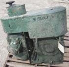 Used- Lightnin Top Entering Agitator, Model 73C15VM