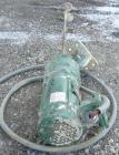 Used: Lightnin clamp on agitator, model EV5P-25. 3/4