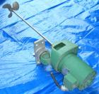 Used-  Lightnin Agitator, Model NDO-25. 1/2