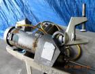 Used- Lightnin Clamp-On Agitator, Model XJ-75VM. 3/4