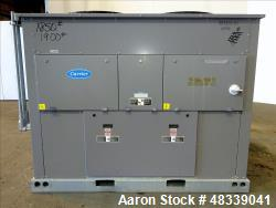 Used- Carrier 39.8 Tons Air Cooled Condensing Unit