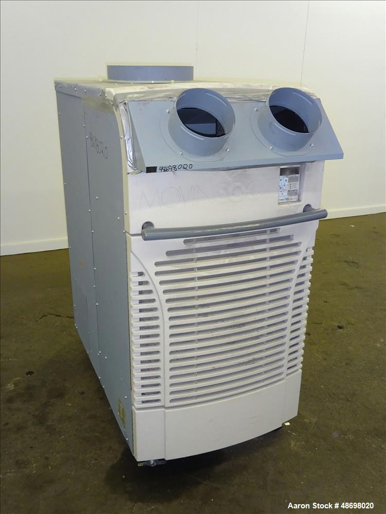 Portable Hvac Lifts : Used movincool portable air conditioner model o