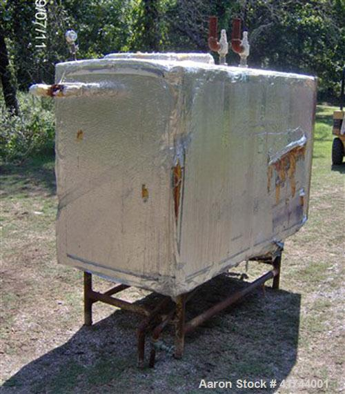 Used-Sterilizer Manufactured by American Sterilizer Corporation, 24 x 36 x 60. Steam supply 40 - 60 lbs. HSB 5408. Weight 22...