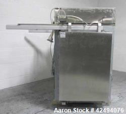 Used- Getinge Sterilizer Autoclave, Model 91415.