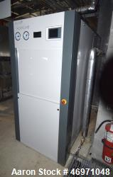 "Used- Astell Scientific Autoclave, Model U-AVS431D-16559. 316L Stainless steel chamber approximate 26"" x 26"" x 39"" deep, vol..."