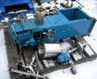 Used- Autoclave Engineers Approximately 1/2 Gallon Autoclave, Hastelloy Construction. 6