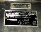 Used- Market Forge Sterilmatic Sterilizer, Model STM-E. 16