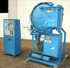 Used- Tenney Engineering Autoclave, Model Vac/Press SPL.
