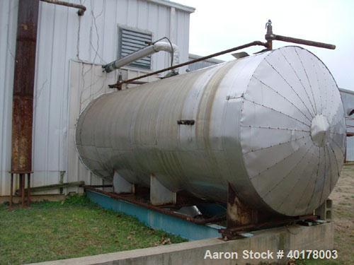 """Unused-Used: Autoclave manufactured by Irwin Steel Fabricators. ID is 78"""", carbon steel shell length is 20'. Pressure rating..."""