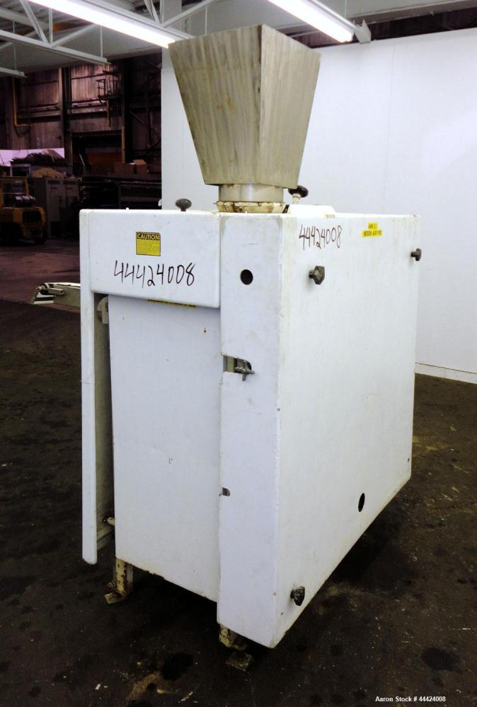 Used- Adamatic Divider / Rounder, Model ADR2B
