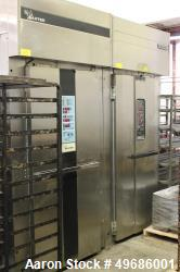 Used- Orel Bakery Equipment Pita Bread Oven, Model P Tunnel Oven. In Feed, Transfer Conveyor gas Flat Bread/Pita Oven. Conti...
