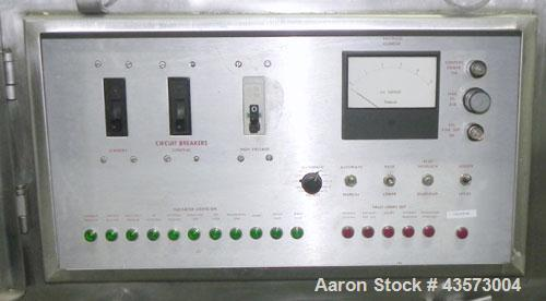 Used-Rheon Molder