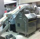 Used-Kemper Quadro Round Dough Molding Machine.  Produces rolls 35-150 grams/piece and breads up to 1000 gram/bread.  (6) Wo...