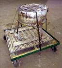 Used- Savage Brothers Fire Cooker, Model 20, Carbon Steel. 20