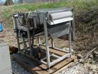 Used:  Stein Fryer, Stainless Steel Contacts. Approximately 35