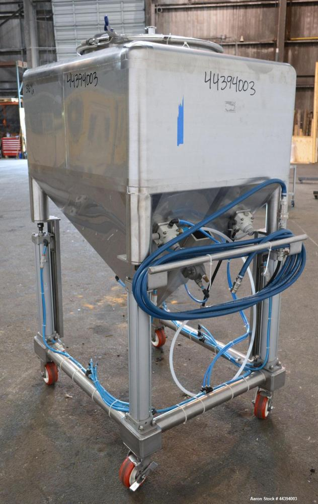 Used- Tote Systems Tote Bin