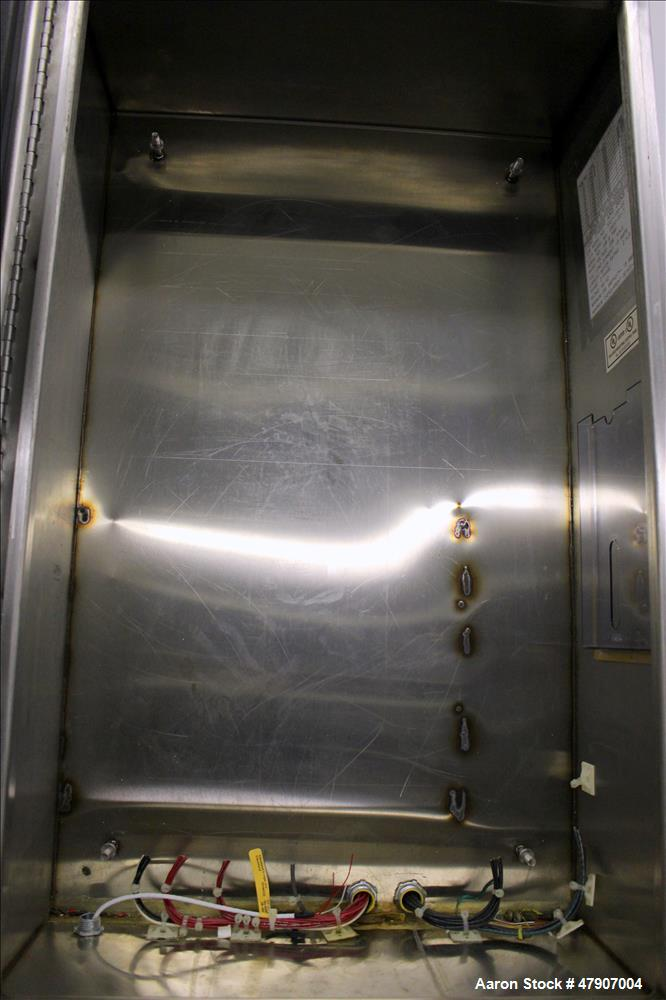 Used- Cleveland Combination Tumble Chiller/Cook Tank