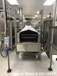 Used- Meyn Continuous Fryer.