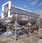 Used- Stainless Steel A.K. Robins & Company Rotary Hot Water Used- A.K. Robins &