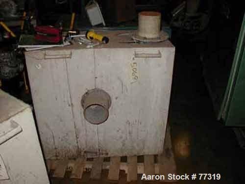 Used- American Fan Company Blower