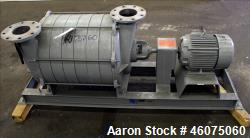 Unused- Lamson Multistage Centrifugal Blower