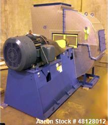 Unused- Twin City Size Blower/ Fan, Model 400.