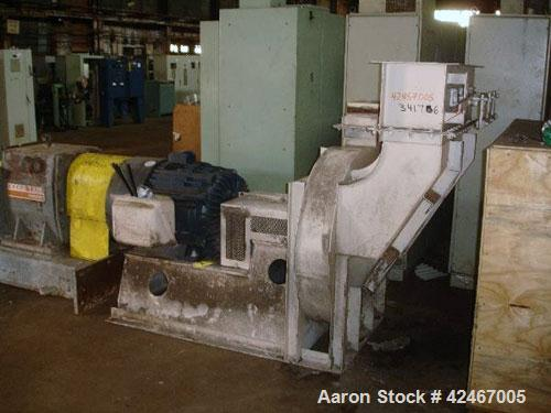 Used- Carbon Steel Blower