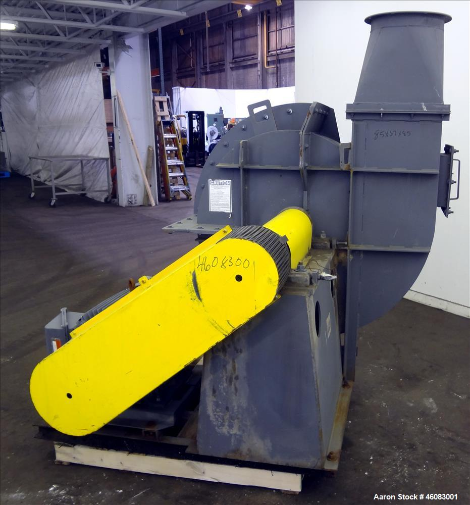 Used- Phelps Blower Fan, Model 33431WRM