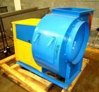 Used-Unused- New York BlowerGeneralPurposeFan,Size222PLR, carbon steel. Approx8,000 cfm at5