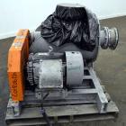 Used- Nippon Pneumatic DS Hi-Turbo Blower, Model HITB-10E-180