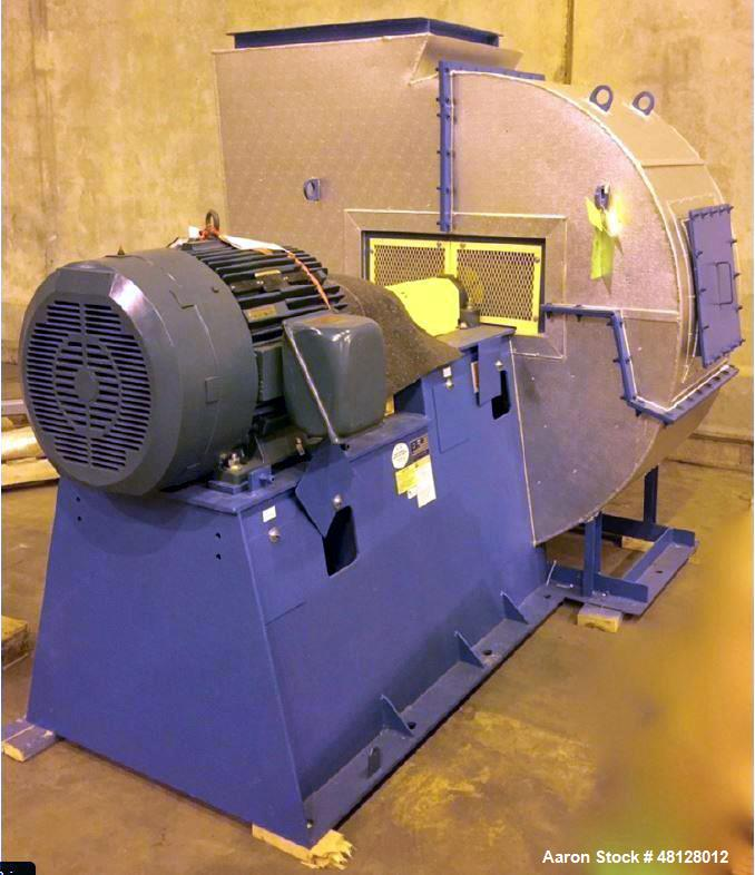 Twin City Fans And Blowers : Used blowers at aaron equipment