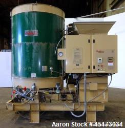 Used- Clayton Industries Steam Generator, Model EG-504-1-FMB.