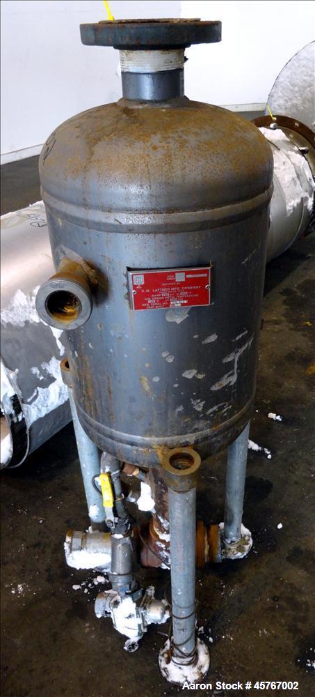 Used- Miura Boiler Co. Ltd, Model EX-300
