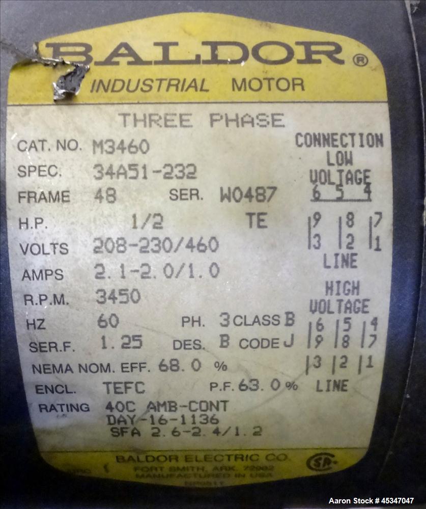 Used- Konus Boiler