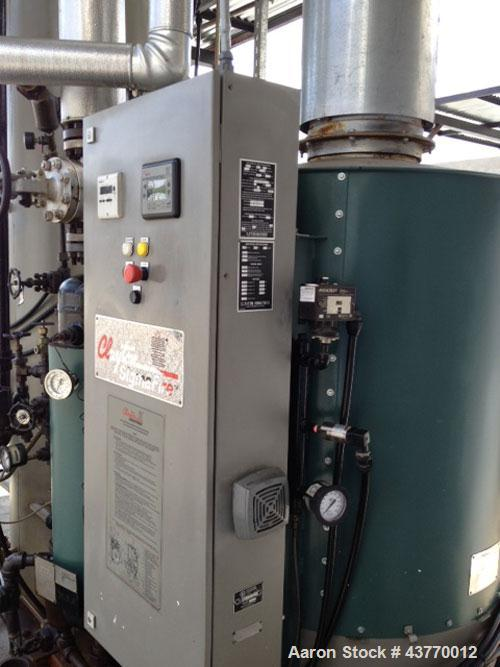 Btu Natural Gas Boiler For Sale