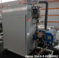 Used- Bryan Water Tube AB Series Forced Draft 150# Steam Boiler
