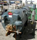Used- Adamson Global Technology Corp Steam Generator, 316 Stainless Steel. 30