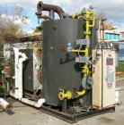 Used- Miura High Pressure Steam Boiler, model EX-300